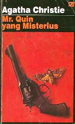 Mr Quin Yg Misterius - The Mysterious Mr. Quin